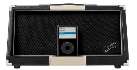 DK1000 iPod Docking Station